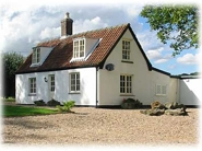 The Mansion Cottage our self catering holiday accommodation at Tetford in the Lincolnshire Wolds.